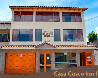 Casa Cusco Inn I